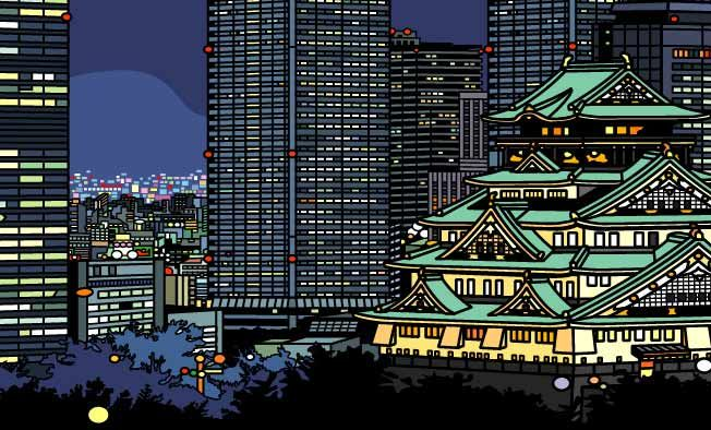 by Takao SUGIMOTO
