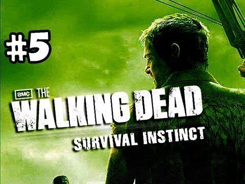 THE RED MERLE - The Walking Dead: Survival Instinct w/ Nova Ep.6