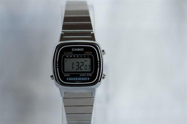 Dating timex klockor