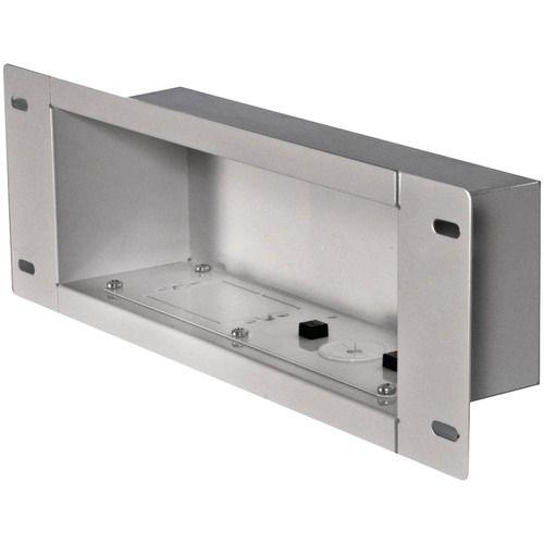Peerless-av In-wall Metal Box With Knockout (medium)