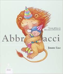 Abbracci, Jimmy Liao