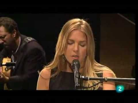 Diana Krall - The Girl From Ipanema
