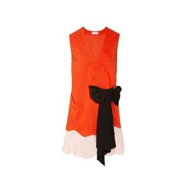 Vionnet dress – Wedding Guest Outfits