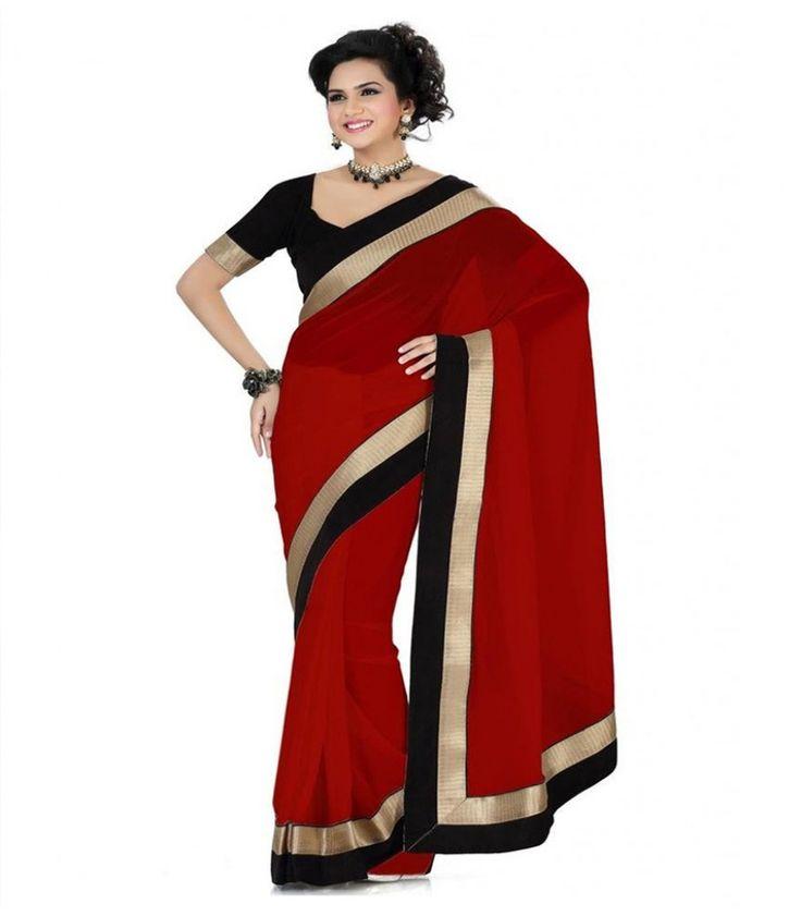 Designer Bollywood Saree SSM33