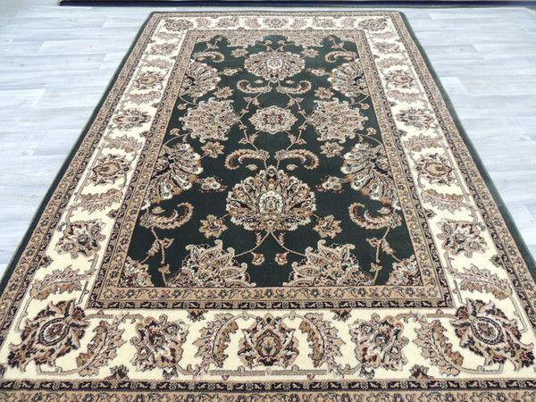 Turkish Rug Size: 230 x 160cm