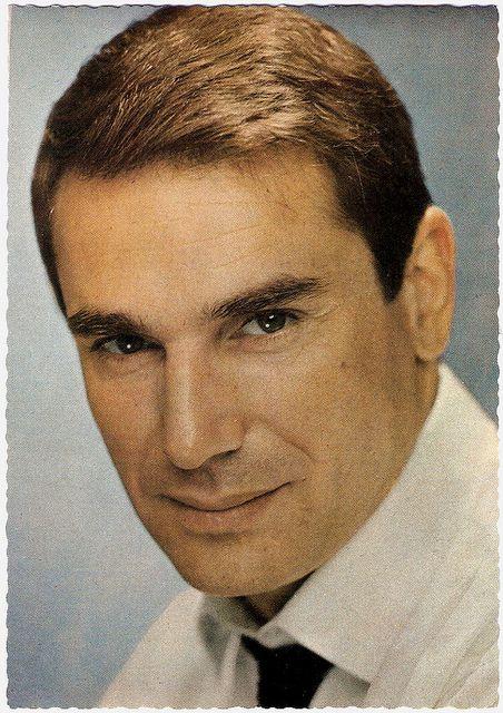 Robert Hossein (°1927-)