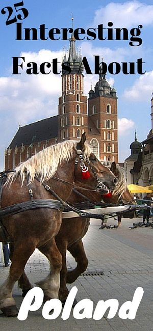 25 Interesting Facts About Poland | True Nomads