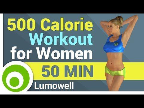 Waist Workout: Small Waist Exercises | 10 Minutes - YouTube