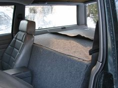 17 Best Images About Jeep Xj Cargo Area Modifications On