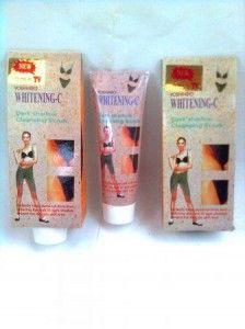 Cream Obat Pemutih Ketiak Dan Selangkangan Whitening-C - http://clinic-herbal.com/cream-obat-pemutih-ketiak-dan-selangkangan-whitening-c/
