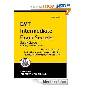 The Best Resources To Find NREMT Practice Tests - EMS1