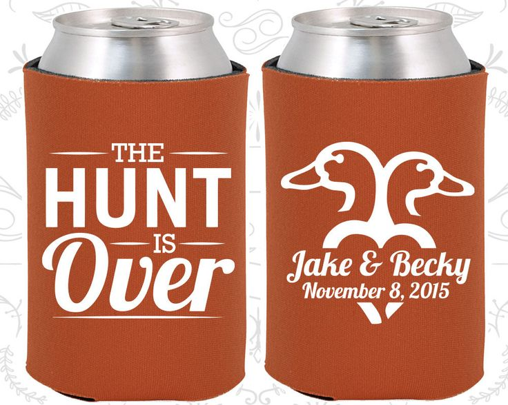 600 Best Wedding Koozies 2 2016 Images On Pinterest