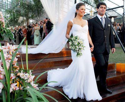 ABC das noivas: { M } - Constance Zahn | Casamentos