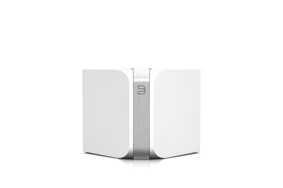 Bluesound Node - N100 White HiFi for a wireless generation
