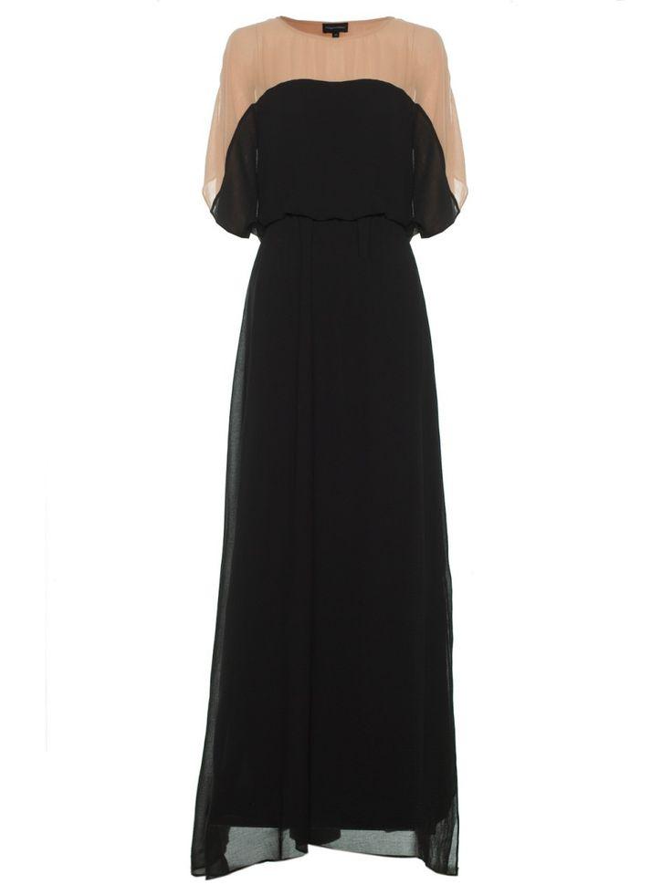 Howard Showers - Unity Yoked Maxi Dress, $299.00 (http://shop.howardshowers.com.au/unity-yoked-maxi-dress/)