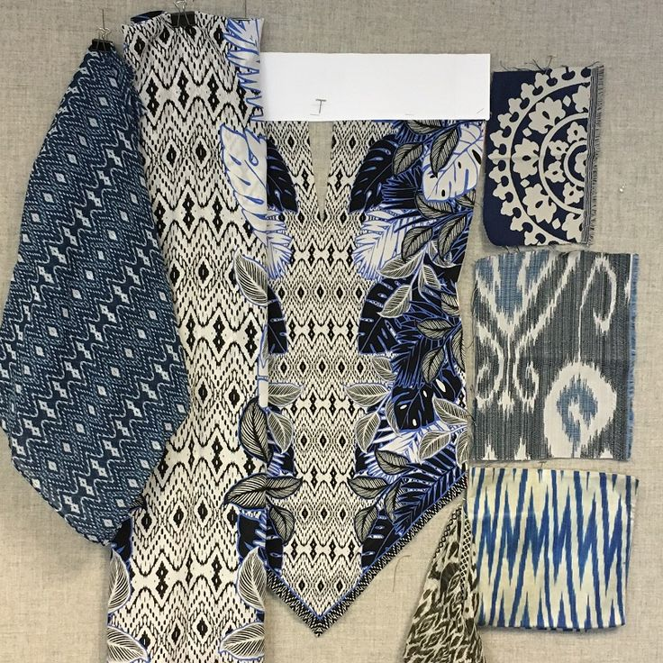We brought together Echo's fashion and home collections with exciting global Indigo designs. We can't wait to use these performance fabrics indoors and out! Experience the Ibiza indoor/outdoor collection from Kravet today!