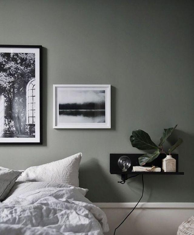 Vad ska man välja för färg i sitt sovrum? Har ni några tips?  #pinterest . . . . . . . . #inspo #inspopic #bedroom #sovrum #bedroomdesign #bedroomdecor #decor #homeinspo #homeinterior #bedroominspo #interiör #interiordesign #interior #interior4all #färg #scandinaviandesign #hjem #interiorstyling #nattduksbord #nightstand #interiortrends - Architecture and Home Decor - Bedroom - Bathroom - Kitchen And Living Room Interior Design Decorating Ideas - #architecture #design #interiordesign #diy…