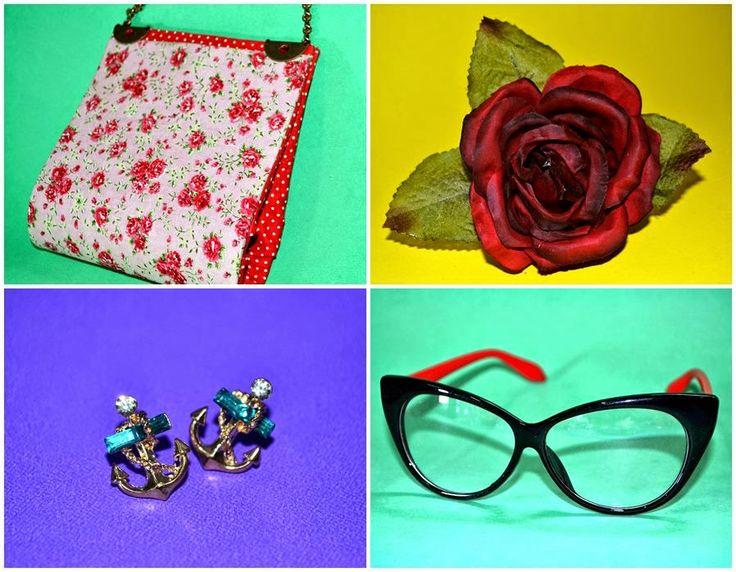 VINTAGEPRI: Mary Bettie - Moda Alternativa Retrô