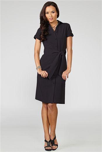 Work Uniform Dress 4 (Lauryn II Dress)