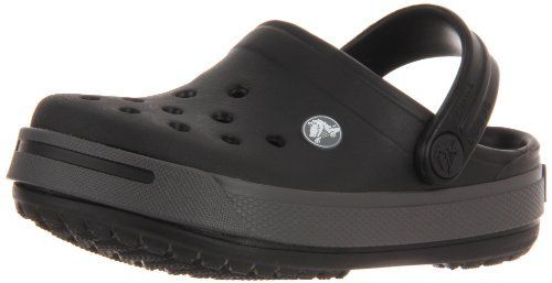 Crocs Crocband II Kids Clog (Little Kid/Toddler) crocs. $22.04. synthetic. Fit: True to Size. Manmade sole