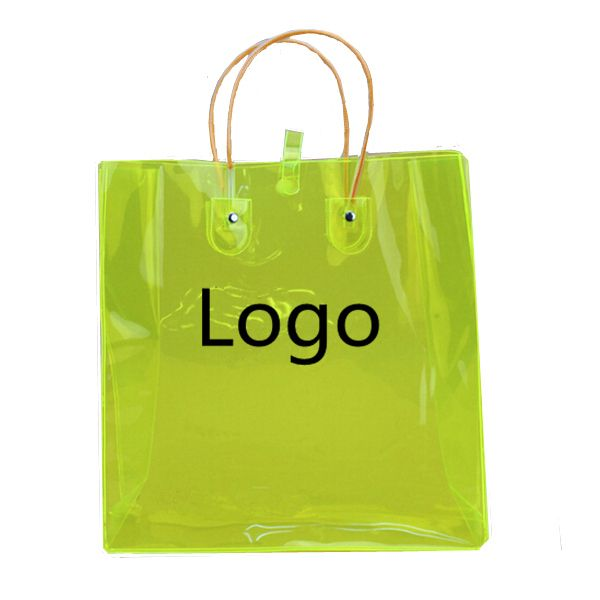 17 best translucent tote bags with your logo imprint images on pinterest