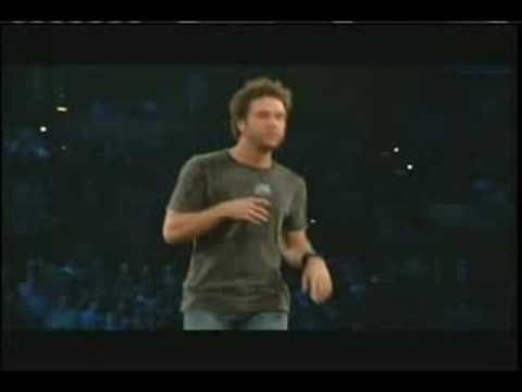 Dane Cook - Sneezing Atheist   lol i will always love Dane Cook! he is HILARIOUS!