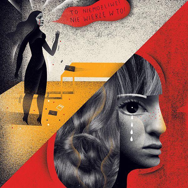 Twój Styl Magazine 03/2013 by Agata DUDU Dudek
