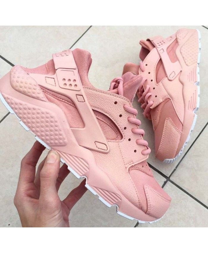 Nike Nike Air Huarache Ultra Women's Shoe Size 10 (Pink) from NIKE | ShapeShop