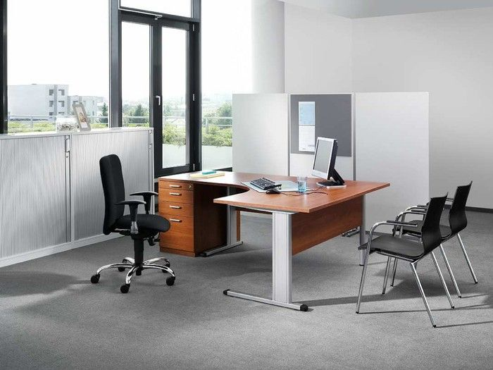 Kancelársky nábytok / EASY SPACE