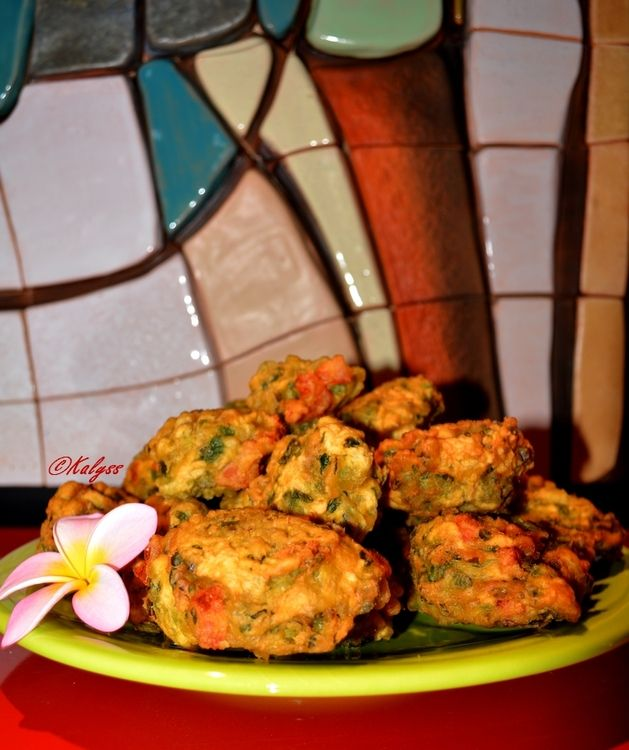 Gastronomie Recette Malgache Mofo Anana Beignets De Cresson African Food Pinterest