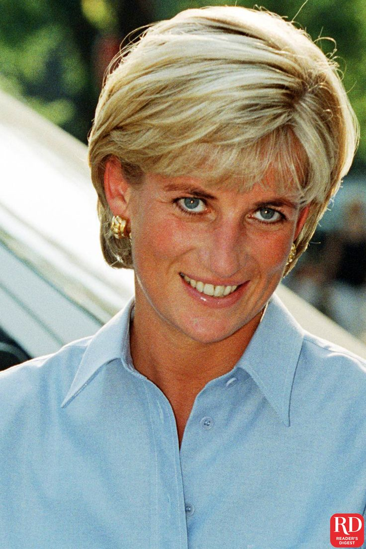 These Were Princess Diana's Last Words Before She Died in