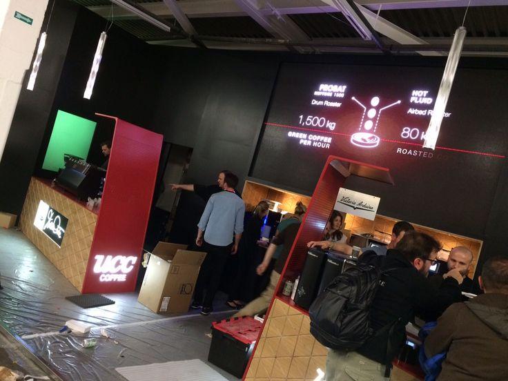 Exhibitions Stands | ExhibitCNC