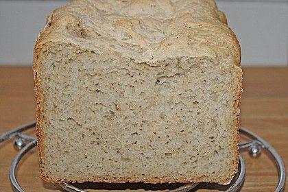 Haferflockenbrot für den Brotbackautomaten, ein schmackhaftes Rezept aus der Kategorie Brot und Brötchen. Bewertungen: 24. Durchschnitt: Ø 4,4.