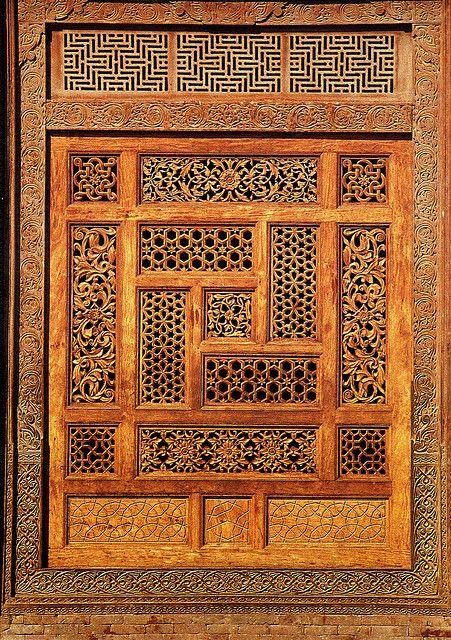 Islamic art by ali eminov, via Flickr