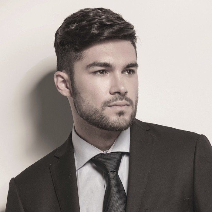 Men S Haircuts 15 Best Styles For Looking Instantly: 50 Best Images About 80 Short Hairstyles For Men On