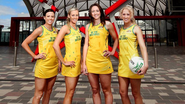 Netball Australia CEO, Kate Palmer, believes the Quad Series will have a signficant impact for South African netball.