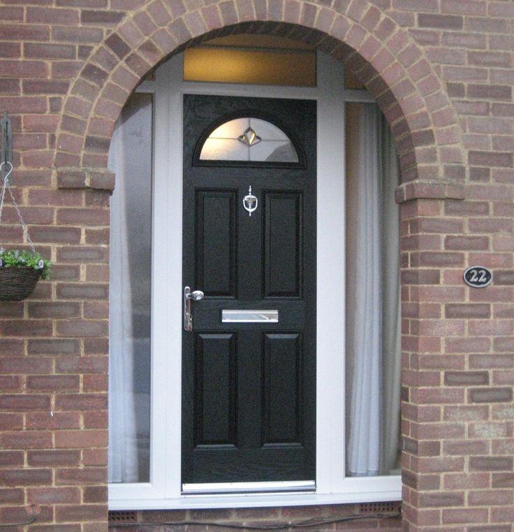composite doors - Google Search & 22 best Doors images on Pinterest   Exterior front doors Outdoor ...