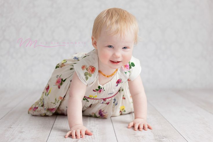 baby girl first birthday dublin photographer