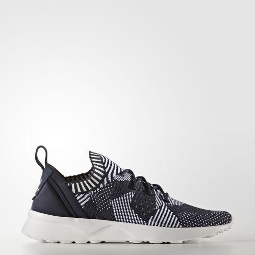 the latest 4353c 2095c ... adidas - ZX Flux ADV Virtue Primeknit Shoes ...