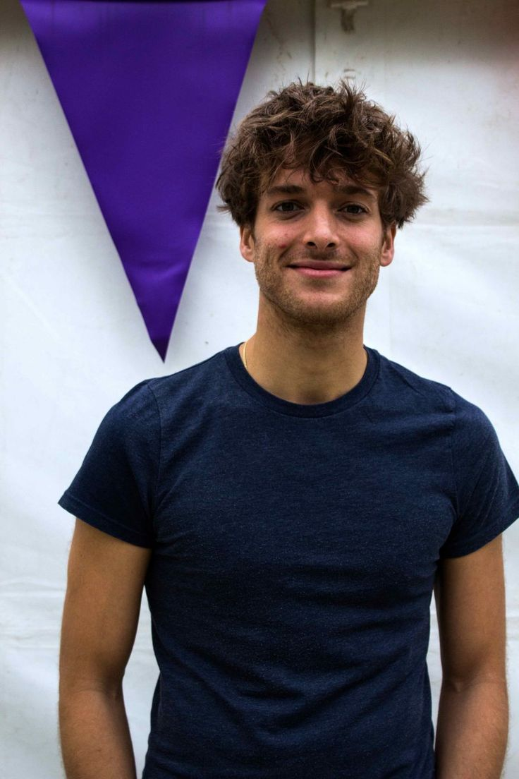 Paolo Nutini backstage at BBC Radio 1′s Big Weekend in Glasgow