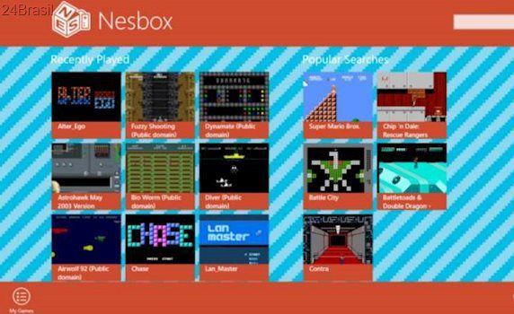 Microsoft proíbe emuladores em sua loja de aplicativos