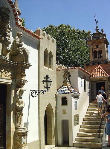 Portugal dos Pequenitos - Coimbra - Portugal