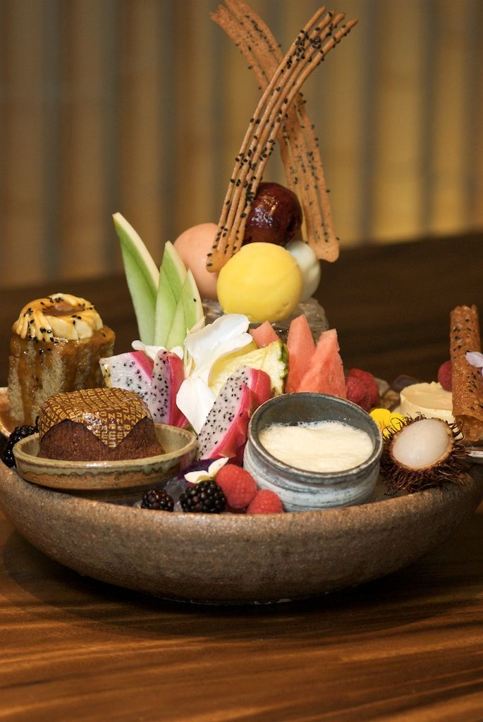 Zuma Japanese Restaurant - London-Hong Kong-Dubai-Istanbul-Miami-Bangkok