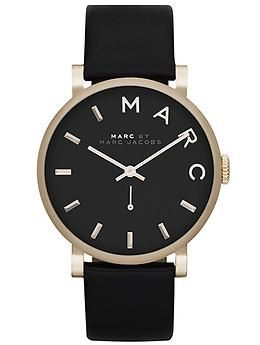 Marc by Marc Jacobs by Marc by Marc Jacobs @Luvocracy I want this watch so badddd
