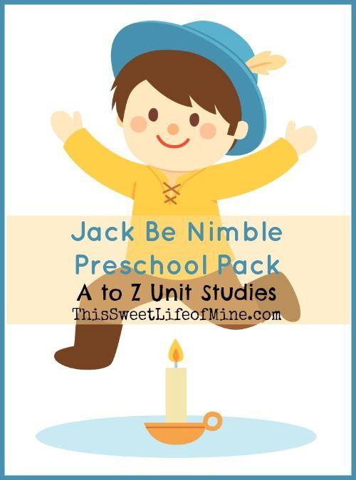 jack be nimble bluray releases devrutor. Black Bedroom Furniture Sets. Home Design Ideas