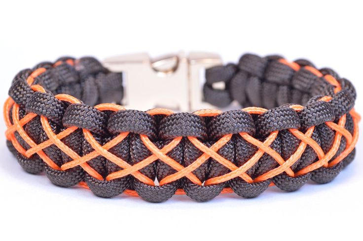 tutorial    HOW TO: Add Micro Cord to a Paracord Bracelet - The easy way - BoredParacord