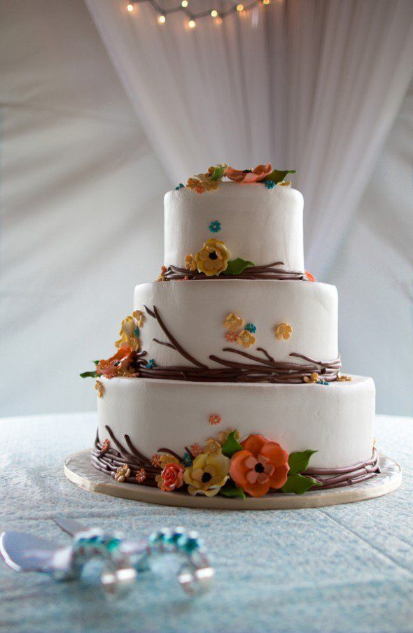 fall wedding cake pictures 1628 best rustic wedding cakes images on 14164