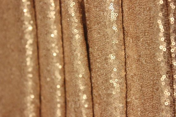 Gorgeous Gold Sequin Fabric Bolt. Wholesale Sequin Fabric Bolts.