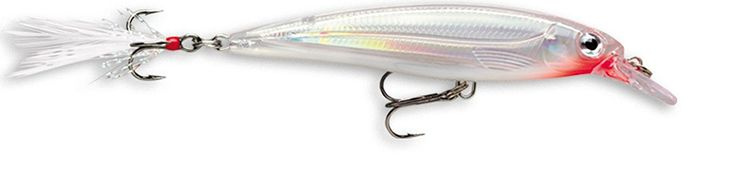 Rapala X-Rap 12 Fishing lure, 4.75-Inch, Glass Ghost * You can find out more details at the link of the image.