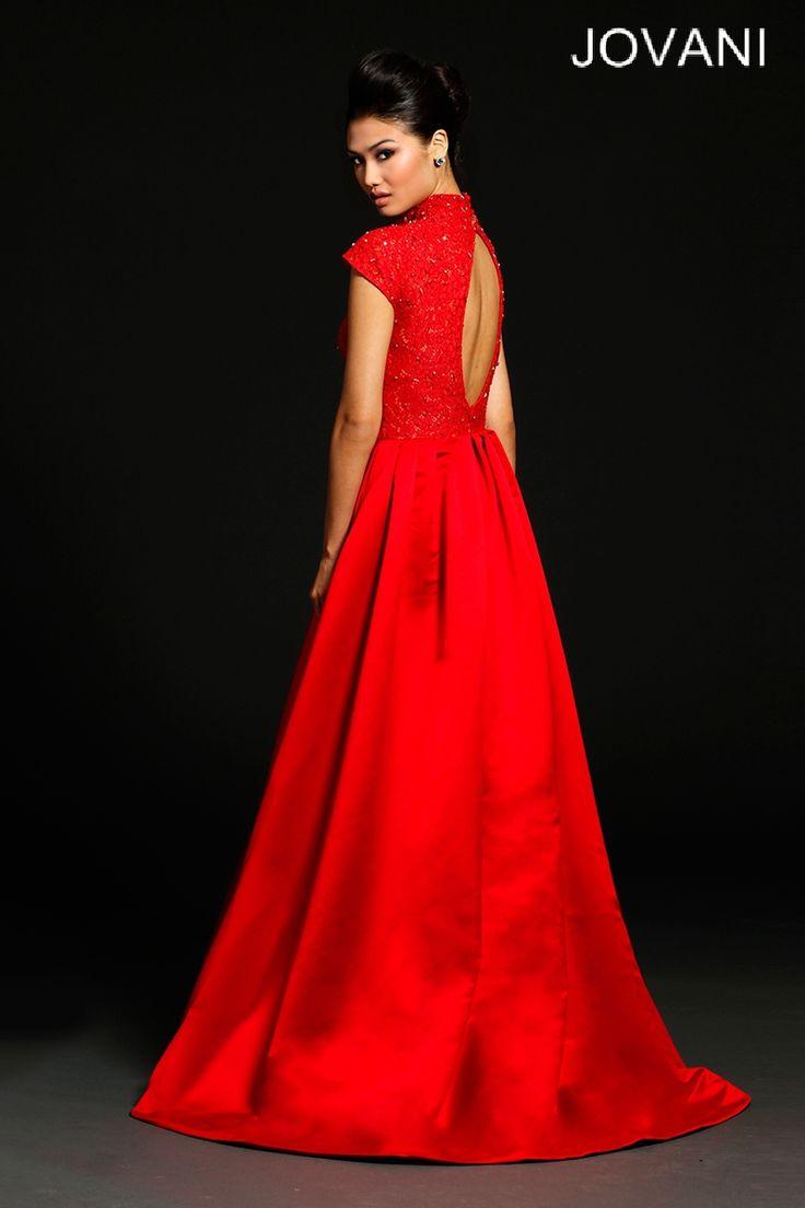 plus size dress designers like jovani